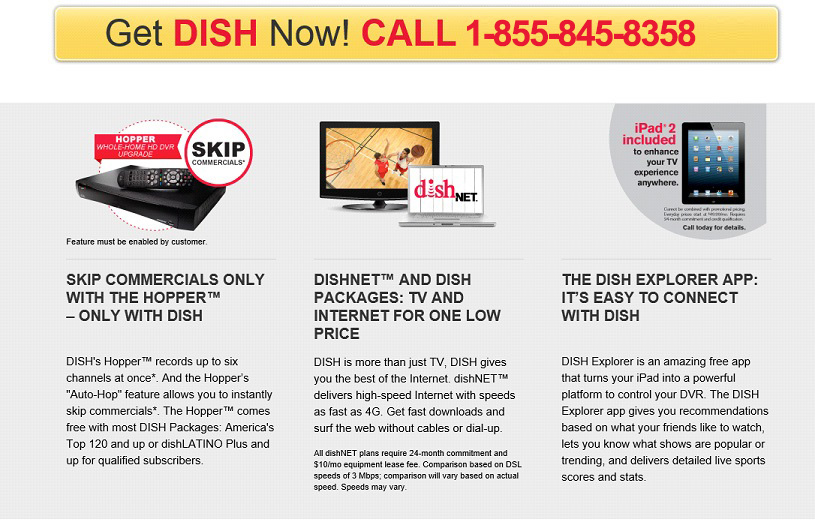 Direct LLC - Dish